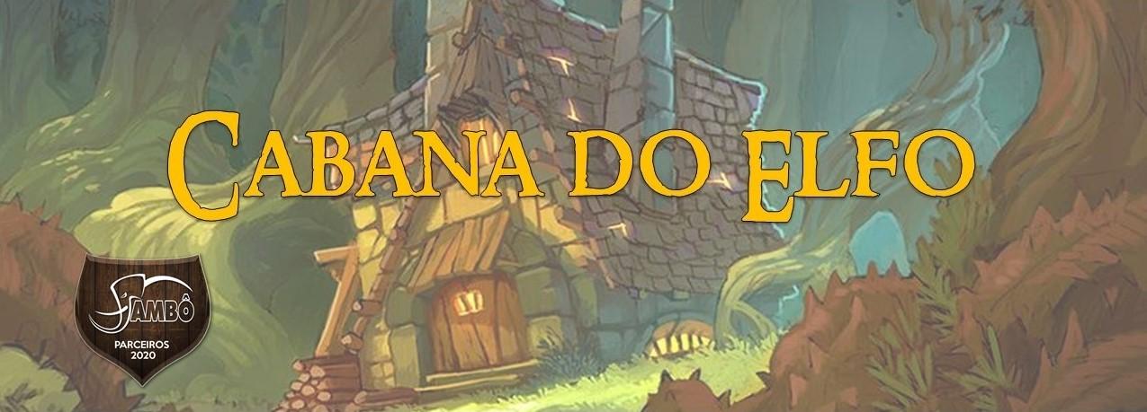Cabana do Elfo